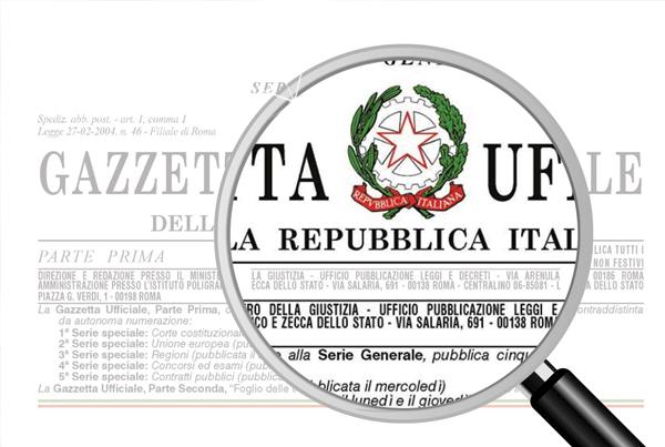 Whistleblowing: pubblicata in Gazzetta Ufficiale la Legge che disciplina la segnalazione di violazioni nel pubblico e nel privato